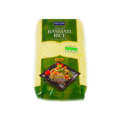 East End Royal Basmati Rice 2kg