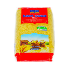 East End Prefluffed Easy Cook Rice 2kg