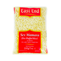 East End Sev mamra 200g
