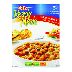 Gits Ready Meal Chana Masala 300g