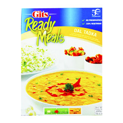Gits Ready Meal Dal Tadka 300g