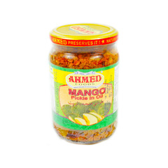 Ahmad Mango Pickle 330g