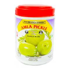 Pachrang Food Amla Pickle In Oil 800g