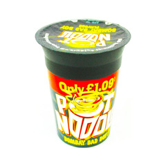 Pot Noodle Bombay Bad Boy, 90g