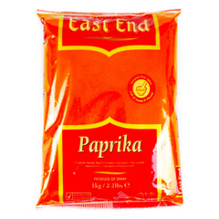 East End Paprika 1kg