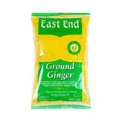 East End Ground Ginger Powder 300g
