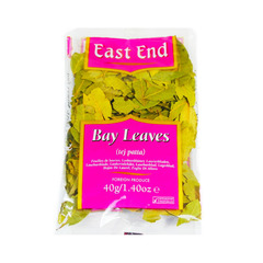 East End Bay Leaves (Tej Patta) 40g