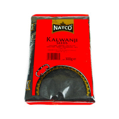 Natco Kalwanji (Onion Seeds) 300g