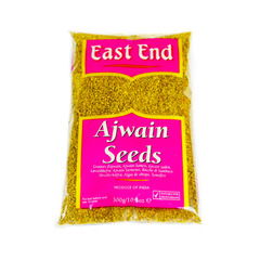 East End Ajwain Seeds 300g