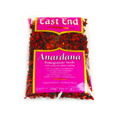 East End Anardana (Pomegranate Seeds) 200g