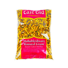 East End Mahabaleshwar Roasted Gram Unsalted 1kg