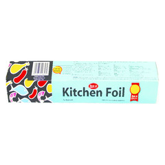 Best In Kitchen Foil Foir Food 30mm x 5 Metres (Approx), 85