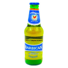 Barbican Premium Malt Beverage PineApple Flavour 330ml