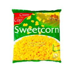 Cream Of The Crop Sweet Corn 907g