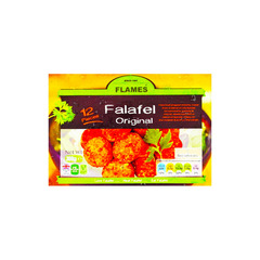 Flames Falafel Original 12 Pieces 360g