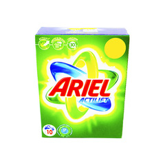 Ariel Actilift 10 Washes 800g