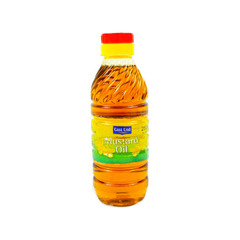 East End Indian Mustard Oil 250ml