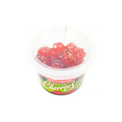 Whitworths French Glance Cherries 200g
