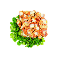 Halal Chicken Gizzard 600g