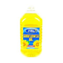 Pride Sunflower Oil 5ltr