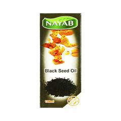 Nayab Black Seed Oil 120ml