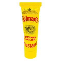 Colman Original English Mustard spread 50g