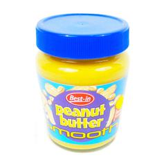 Best-In Peanut Butter Smooth 227g