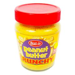 Best-In Peanut Butter Crunchy 227g