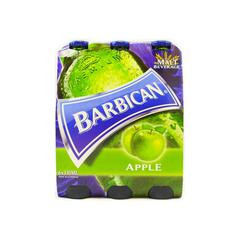 Barbican Apple 6x330ml