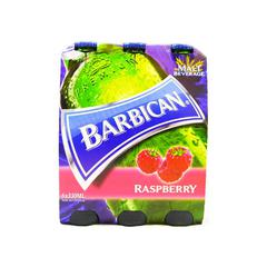 Barbican Raspberry 6x330ml