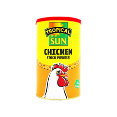 Tropical Sun Chicken Stock Powder 1kg