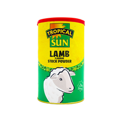Tropical Sun Lamb Stock Powder 1kg