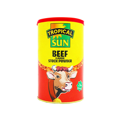 Tropical Sun Beef Stock Powder 1kg