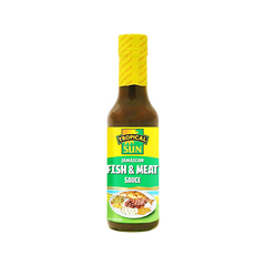 Tropical Sun Fish & Meat Sauce 150ml
