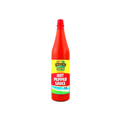 Tropical Sun Hot Pepper Sauce 170ml