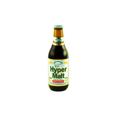Harboe Hyper Malt Drink 330ml