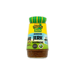 Tropical Sun Jerk Seasoning 280g