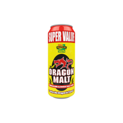 Tropical Sun Dragon Malt 500ml