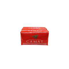 Camay Classic Soap (3 pack) 125g