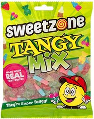 Sweet Zone Tangy Mix 180g