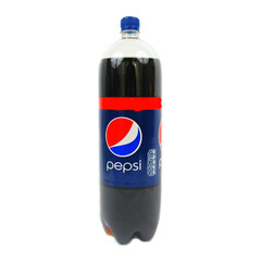 Pepsi bottle 2 litre