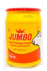Jumbo Beef Flavoured Stock 1kg