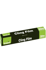 Snapies Cling Film 30m (300mm wide)