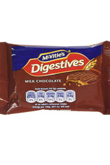 Mcvitie's Digestive Milk Chocolate (Twin Pack2x316g)