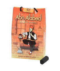 Abo Alabed Wood Coal 850g