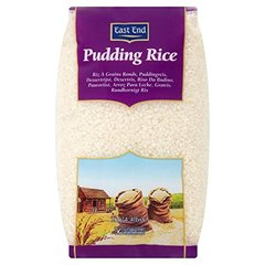 East End Pudding Rice 2 kg