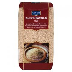East End Brown Basmati Rice 2 kg