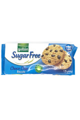 Gullon Choco Chip Biscuits (Sugar Free) 125g