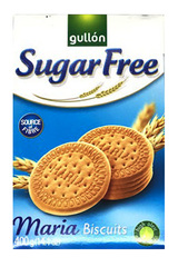Gullon Maria Biscuits (Sugar Free) 400g
