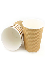 Paper / Disposable Cups 8oz 50 pack